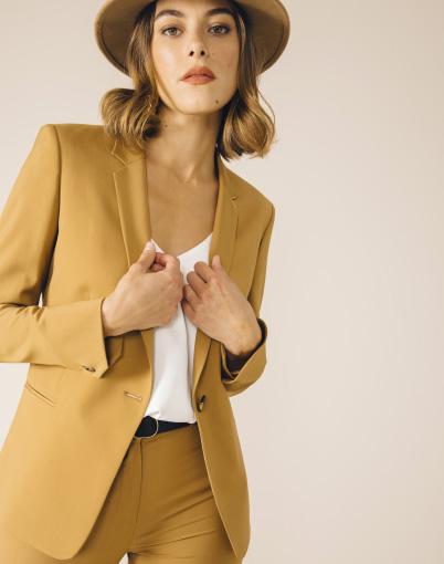 17H10-Développement veste et pantalon